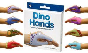 DinoHands