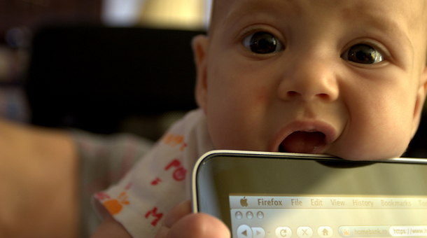 Toddlers Screen Time Linked To Slower >> The Orange Effect Foundation Toddlers Screen Time Linked To Slower